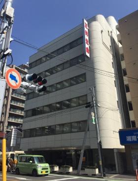 浦和ビルの外観写真