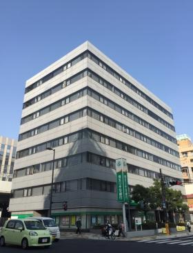 NBF浦和ビルの外観写真