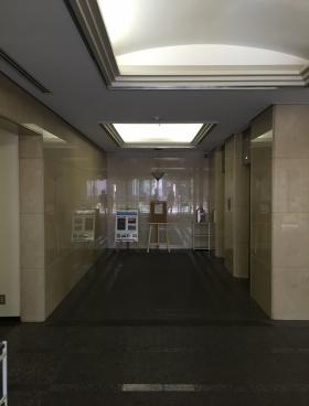 NBF浦和ビルの内装