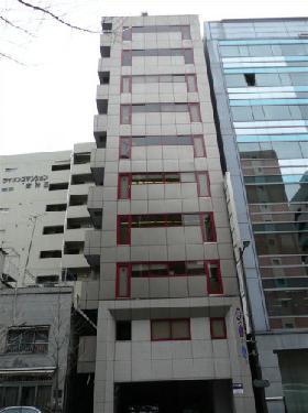 東神田藤井ビルの外観写真