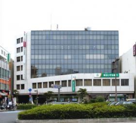 北浦和大栄ビルの外観写真