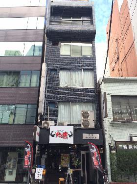 紅雪神田錦町ビルの外観写真