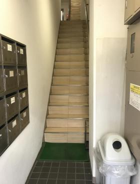 紅雪神田錦町ビルの内装