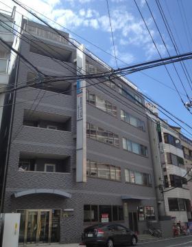 藤蔵ロイヤルビルの外観写真