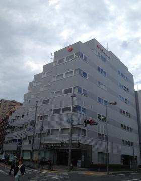 住友生命川越ビルの外観写真
