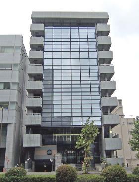 イハラ高輪ビルの外観写真