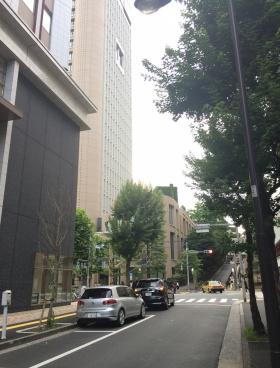 東京YWCA会館その他写真