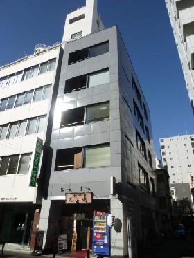 田中ビル別館の外観写真