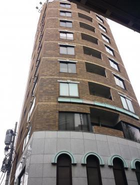 西新宿TOKビルの外観写真