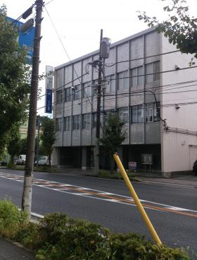 熊谷末広ビルの外観写真