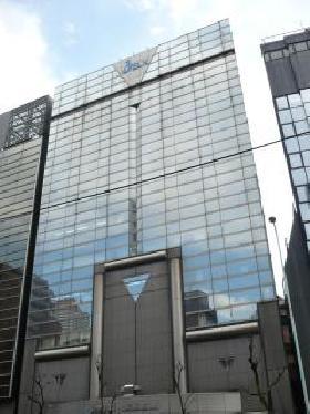 ベルックス新宿ビル2の外観写真