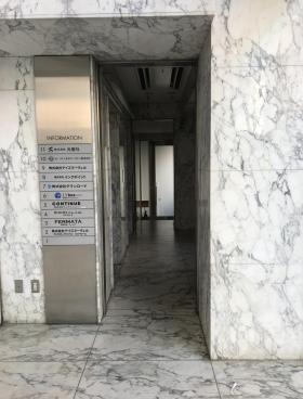 ベルックス新宿ビルⅡの内装