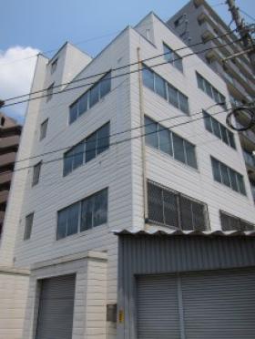 橋本第ニビルの外観写真