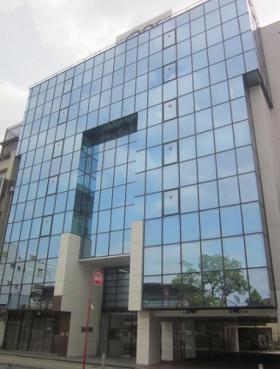 PRSビルの外観写真