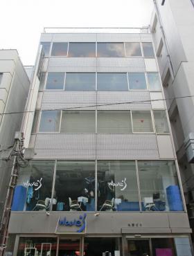 丸藤ビルの外観写真