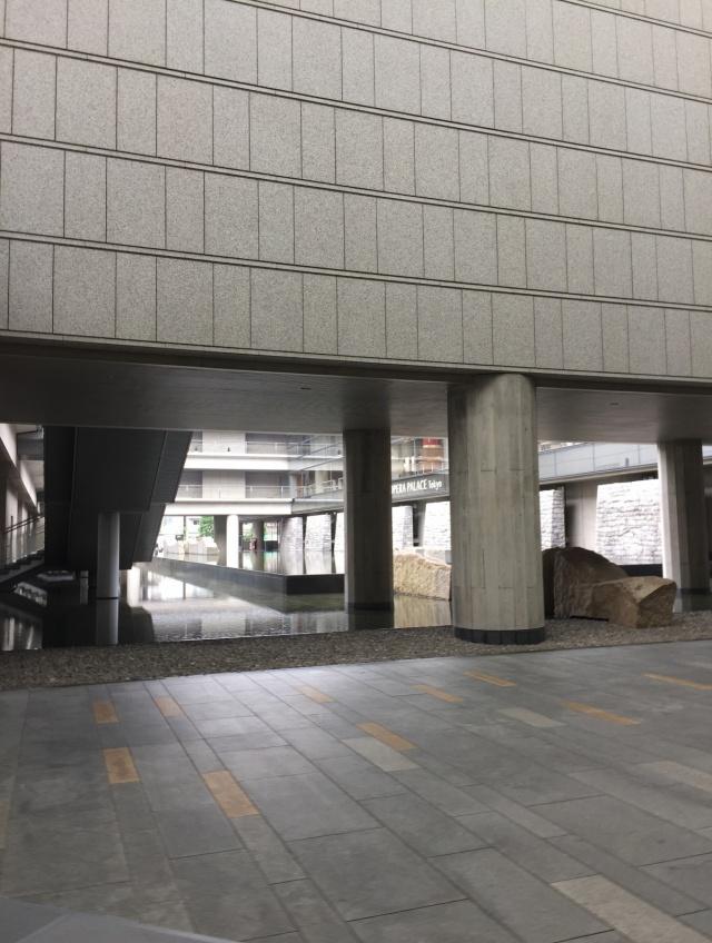 東京オペラシティビル 1F 26坪(85.95m<sup>2</sup>)その他写真