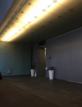 日本橋一丁目三井ビルディングの内装