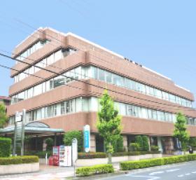 武蔵浦和大栄ビルの外観写真
