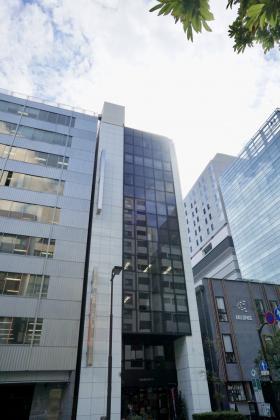 日本橋本町ビルの外観写真