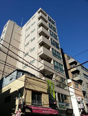 日本橋大江戸ビルの外観写真