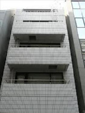 岩本町喜多ビルの外観写真
