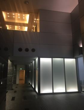 大宮下町1丁目ビルの内装