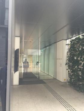 大宮プライムイーストビルの内装