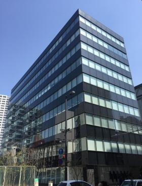 大宮プライムイーストビルの外観写真