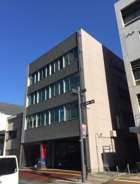 明邦大宮下町(旧三井生命大宮下町)ビルの外観写真