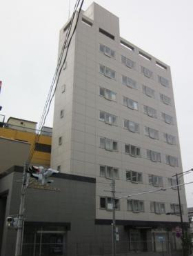 吉敷町スクエアビルの外観写真