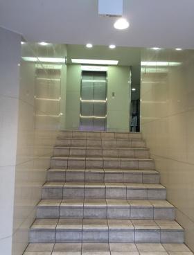大宮イーストビルの内装