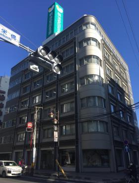明治安田生命大宮ビルの外観写真