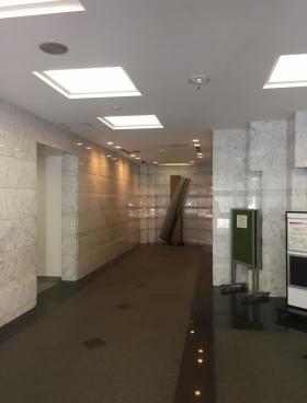 大宮第一生命小峯ビルの内装