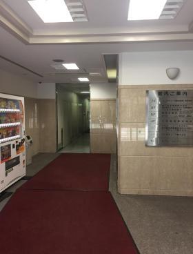 大栄ツインN館の内装