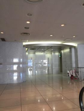 大宮中央ビルディングの内装
