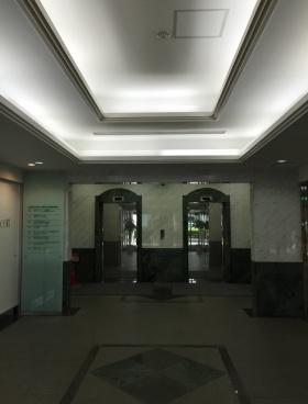エクセレント大宮ビルの内装