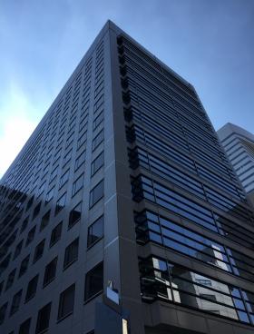 大宮センタービルの外観写真