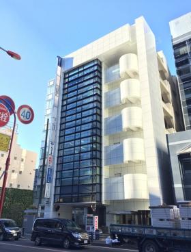 山崎第2ビルの外観写真