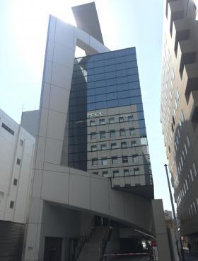 大宮NSDビルの外観写真