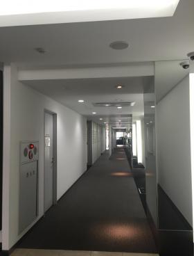 大宮NSDビルの内装