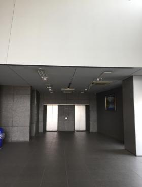 GM大宮ビルの内装