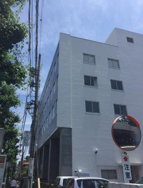 大宮東町第一生命ビルの外観写真