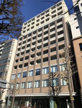 プライムメゾン横濱日本大通の外観写真