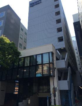飯田橋ハイタウンビルの外観写真