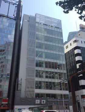 新宿第1アオイビルの外観写真