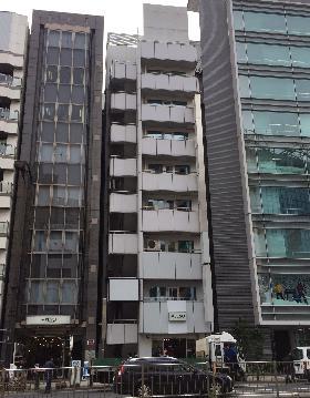 神田小川町ビルの外観写真