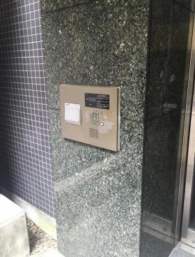 坂根八重洲ビルの内装
