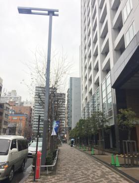 アトラスタワー西新宿その他写真