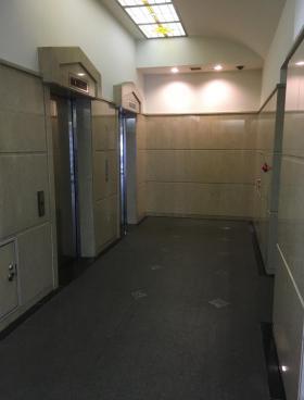 ウィン第2五反田ビルの内装