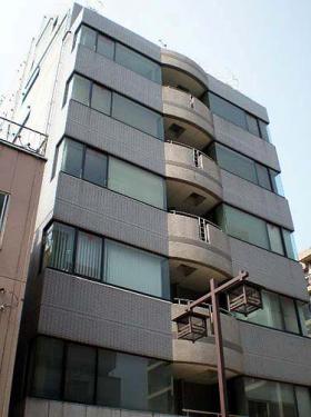 本町矢田ビルの外観写真